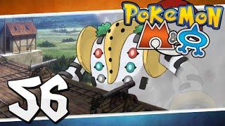 getlinkyoutube.com-Pokémon Omega Ruby and Alpha Sapphire - Episode 56 | Regigigas!