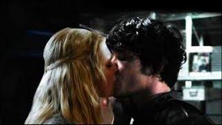 getlinkyoutube.com-Bellamy and Clarke | Love Story {3x05}