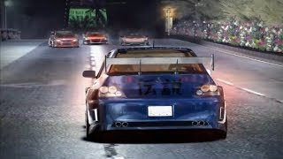 Need for Speed: Carbon - Final Race