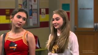 getlinkyoutube.com-Girl Meets World 2x19: Riley and Maya (Maya: ... because she hates you)