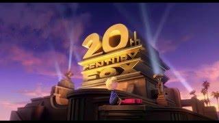 getlinkyoutube.com-20th Century Fox Logo - The Peanuts Movie Variant (Old)