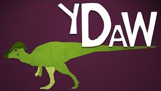 getlinkyoutube.com-Pachycephalosaurus: Your Dinosaurs Are Wrong #13