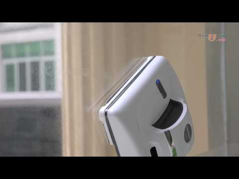 Cop Rose X6 Magnetic Window Cleaning Robot-Banggood.com