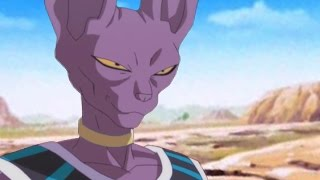 getlinkyoutube.com-Beerus Vs Pyron