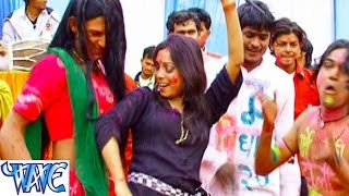 getlinkyoutube.com-Jogira जोगीरा - Fagua Me Fuchur Fuchur | Shubha Mishra | Bhojpuri Holi Song 2015
