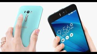 getlinkyoutube.com-Meizu M2 Note Vs Asus ZenFone Selfie  (Comparison)