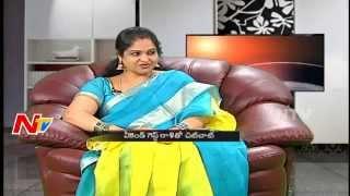 getlinkyoutube.com-Actress Raasi Sensational Comments On Director Teja & Pawan Kalyan | Weekend Guest
