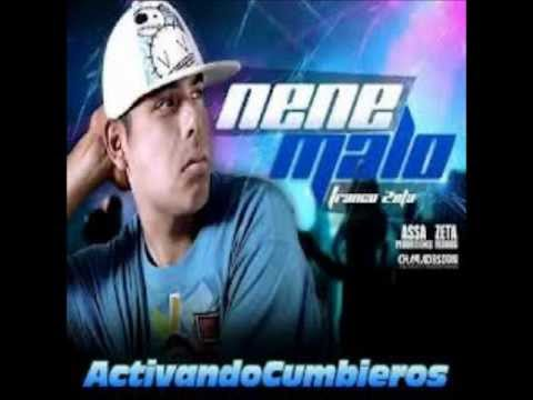 Traketeo - Nene Malo (Vercion Official 2013)