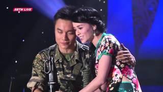 getlinkyoutube.com-Ngay Xuan tham nhau - Bang Tam Hoang Phi Tien