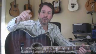 getlinkyoutube.com-Master ANY Guitar Strumming Rhythm with this Secret Technique