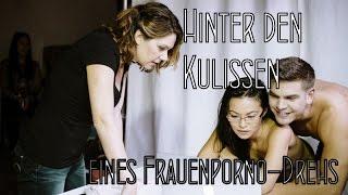 getlinkyoutube.com-So entsteht ein feministischer Porno - am Set von Erika Lust - Liebeserklaerer
