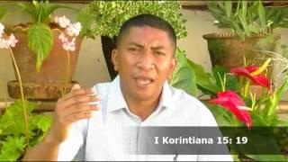 Miomàna 147-  Sambatra ianareo raha