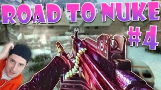 Bullet Force - Team Deathmatch - ROAD TO NUKE #4 | MG4 Gameplay