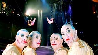 getlinkyoutube.com-Top 10 Cirque du Soleil Shows