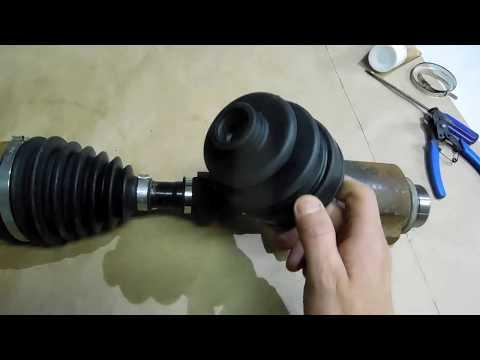 Разборка внутренней гранаты Nissan Murano