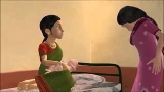 getlinkyoutube.com-Animation on breastfeeding