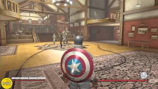 getlinkyoutube.com-Captain America: Super Soldier Playthrough Playthrough (part 11)