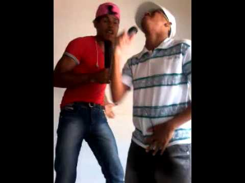 Jacksons 5 - I Want You Back (cover por Sebastian & Geo)
