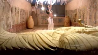 getlinkyoutube.com-Rachelle New Clip - Ya Leil Ya Leil