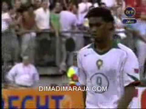Maroc - Italie : Penalties | WC U20 Pays-Bas 2005