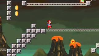getlinkyoutube.com-Mario Forever World 9