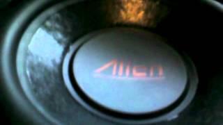 getlinkyoutube.com-Dibeisi  g1002 + Alien 0708 (homemade)