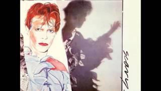 getlinkyoutube.com-David Bowie Scary Monsters  Full Album Vinyl Rip
