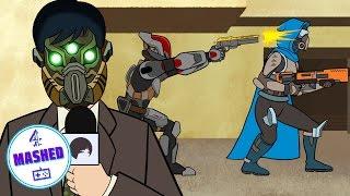 Destiny TTK: Crucible Rage
