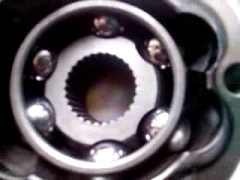 Шрус внутренний Мерседес Вито 638 2,3 AutoTechteile