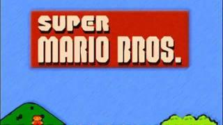 getlinkyoutube.com-Super Mario Bros Sound Effects - Backwards!