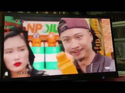 Dầu nhớt NPoil lên sóng VTV2 ngày 4/6/2019
