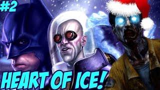 "getlinkyoutube.com-""BATMAN EASTER EGG & BUYABLE ENDING!"" - Custom Zombies ""HEART OF ICE"" FINALE!"
