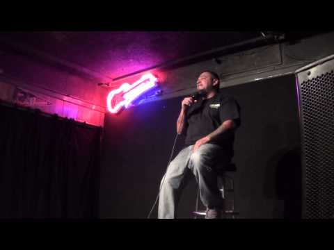 15 Second Funny - Richard Barbo - Hoodrat Rachel