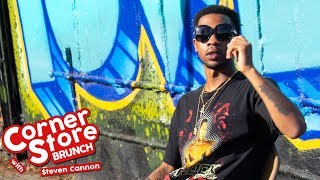 $teven Cannon - Get It On (Official Music Video) width=