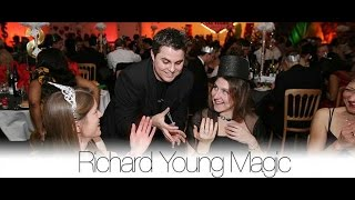 getlinkyoutube.com-Essex Magician - Richard Young - Close-Up Magician