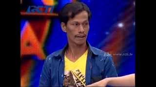 getlinkyoutube.com-Biodata Sarmalih, Ngakak !!! - Bukan Talent Biasa 09 Juni 2014