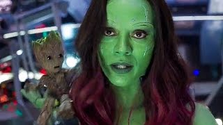 GUARDIANS OF THE GALAXY 2 Trailer #4 (2017)