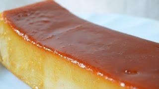 getlinkyoutube.com-Como hacer Budin de pan