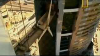getlinkyoutube.com-Obras Incríveis - Bahrein World Trade Center