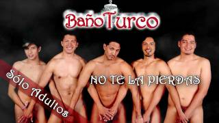 getlinkyoutube.com-Baño Turco -- Promocional HD (Obra de teatro)
