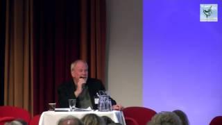 getlinkyoutube.com-F. William Engdahl - What is happening in the world?