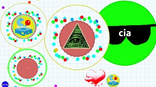 getlinkyoutube.com-AGARIO EPIC TROLLING SKIN IN EXPERIMENTAL MODE Agar.io Funny Moments
