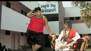 getlinkyoutube.com-Papu pam pam | Faltu Katha | Episode 118 | Odiya Comedy | Lokdhun Oriya