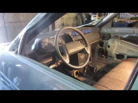 Как снять руль на ВАЗ 2110-2112: 3 важных момента