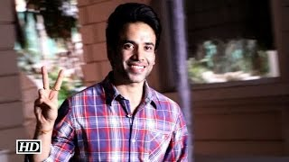 My son looks exactly like me: Tusshar Kapoor | Watch Video