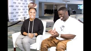Warryn & Erica Campbell Talk About How To Love