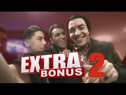 REDX - BONUS #2 : Faire Chier Les Gens ( Anes tina , Chemsou Blink , Adel sweezy , Amine Tefaha ...
