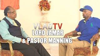Pastor Manning to Jamar: White People Are Pushing Gay Agenda