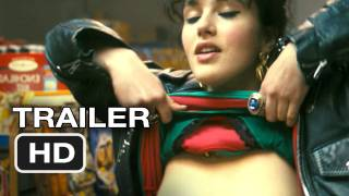 getlinkyoutube.com-Albatross Official Trailer #1 (2012) HD