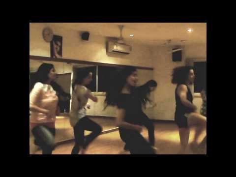 Bollywood Choreo to Chokra Jawaan from Ishaqzaade at Dancend